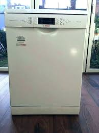 bosch silence plus 44 dba. Bosch 44 Dba Dishwasher Silence Plus Excellent White Price Review Installation Manual