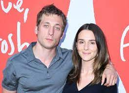 Jeremy Allen White Tied the Knot with Addison Timlin - PureWow