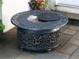 fire pit grill table beautiful round outdoor coffee table coffee tables rowan od small outdoor