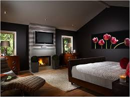 romantic bedroom interior. Exellent Romantic Wonderful Romantic Bedroom Interior Design Painting And Landscape View At  Awesome Master For Luxurious Of A Ideas Be  Throughout