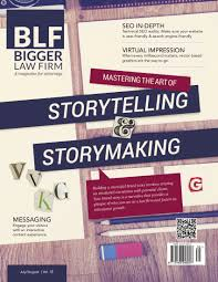 Storytelling About Firm Law The Lawyers Teaches Of Bigger Newswire Art Magazine