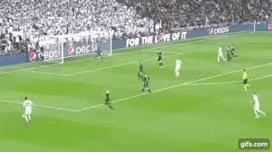 In truth, no one every uses this name ajax is a boy who is impulsive, brash, and yet caring deep down. Marco Asensio Goal Real Madrid Vs Ajax 1 4 05 03 2019 Animated Gif