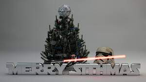 Star Wars Christmas Wallpapers - Top ...