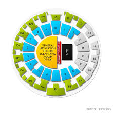 Joyce Center Seating Chart Onerepublic In Chicago Tickets Buy At Ticketcity