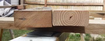 warp in dimension lumber spib blog