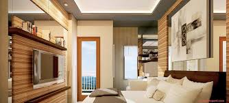 Small Picture Interior Design Studio Apartment Jakarta