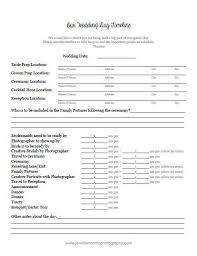 Free Downloadable Wedding Timeline Template All About The