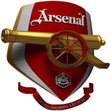 Arsenal logo psd 444095 Facebook Soccer Avatars