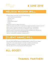 Sample Graphic Design Contract Freelance Design Contract Example Freelance Graphic Design