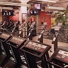 photo of gold s gym hollywood hollywood ca united states cardio