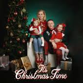 Itunescharts Net Its Christmas Time Feat Dan Caplen
