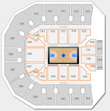 Are Lower Level Seats Ever Available At John Paul Jones