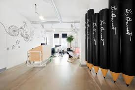 leo burnett office moscow. Leo Burnett Prague Office Moscow B