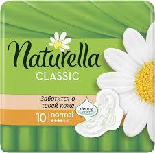 <b>Прокладки</b> гигиенические <b>Naturella Classic</b> Camomile Normal ...