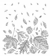 Small Picture Autumn Coloring Page Autumn Originals and Adult coloring