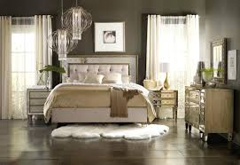 glass bedroom set top king mirrored furniture sets