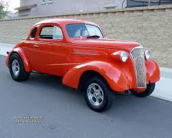 37 Chevy Gasser | Oldies But Goodies | Pinterest | Cars, Chevrolet ...