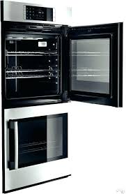27 electric wall oven double electric wall oven fascinating double wall oven double electric wall oven