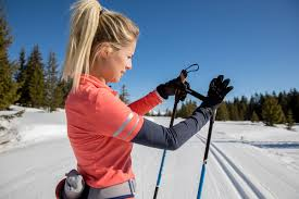 How To Choose Cross Country Ski Poles