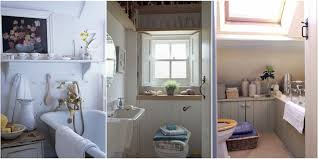 Small Picture Small bathroom decorating ideas Small spaces