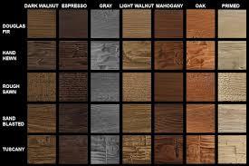 Faux Color Chart Faux Wood Ceiling Beam Plank Texture Color Chart