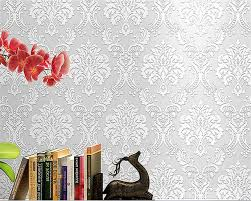 Beibehang Papier Peint Mural 3d Mural European Non Woven 3d