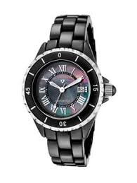 new aqua master men s masterpiece diamond watch  clothing adds women s karamica black ceramic watch by swiss legend watches