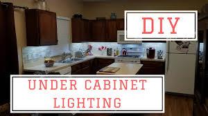 diy under cabinet lighting. Brilliant Diy Making Your Own LED Under Cabinet Lights On Diy Under Cabinet Lighting D