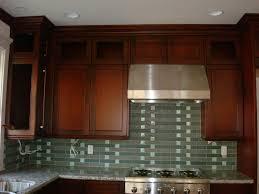Image Of: Kitchen Backsplash Tile Designs Glass