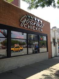 chicken restaurant names. Perfect Chicken Gourmet Fried Chicken Donu0027t Get Confused By The Name Chef Luciano And Chicken Restaurant Names T