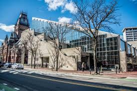 Harvard School Of Design Harvard Design School Dean Mostafavi To Step Down In May