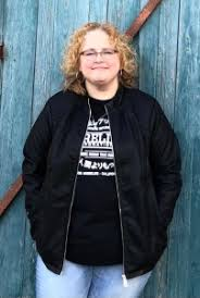 Author Interview – Ginger Smith (The Rush's Edge) – Book Vagabond