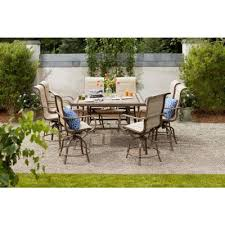 <b>Bar</b> Height - Patio Dining Sets - Patio Dining Furniture - The Home ...