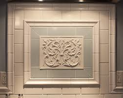 Decorative Ceramic Tile Inserts Decorative Ceramic Tile Inserts With 3