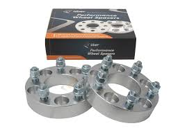 All Chevy chevy 1500 bolt pattern : Amazon.com: 2pc 1.25