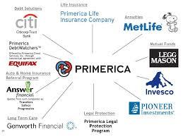 Primerica Financial Primerica Presentation