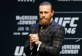 Mcgregor, 30, tweeted a picture of nurmagomedov on his wedding day in which the fighter's partner has a veil covering her face, a tradition in muslim culture. Conor Mcgregor And U F C Attempt A Shift Away From Heel Status The New York Times