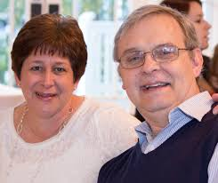 Doug and Suzanne Smith.jpg | First Presbyterian Church of Fresno