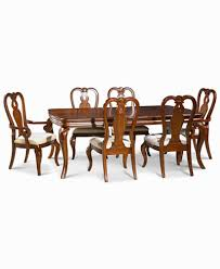 table 2 chairs. bordeaux 7-piece dining room furniture set, created for macy\u0027s, (dining table 2 chairs