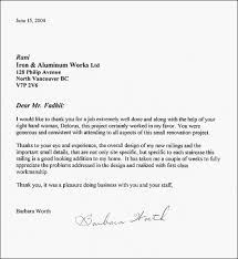 Sample Letters Of Appreciation For A Job Well Done Howtoviews Co