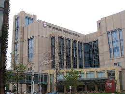 university of chicago cal center