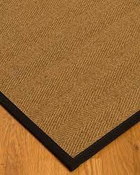 capri custom sisal rug