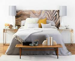 Unique Headboard Ideas