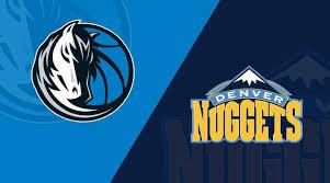 Dallas Mavericks At Denver Nuggets 10 29 19 Starting