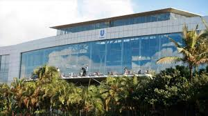 unilever office. SA Unilever Offices Office N