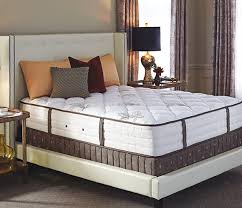 Ritz Carlton Hotel Shop Mattress & Box Spring Luxury Hotel