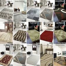details about clearance rugs new rugs large medium soft living room