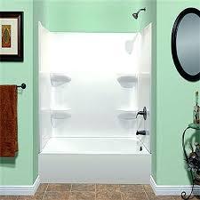 54 inch bathtub home depot bathtubs inch bathtubs at home depot mobile home x27 3 piece 54 inch bathtub