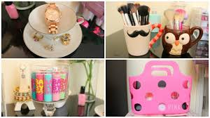 Handmade Things For Room Decoration Storage Organization Ideas Diy Room Decor Youtube