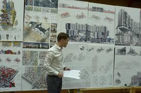 В ИАиД КГАСУ состоялись защиты дипломных работ первой бакалавры  В ИАиД КГАСУ состоялись защиты дипломных работ первой бакалавры и второй магистры ступени образования по направлению Архитектура